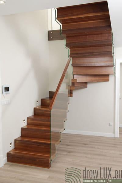 schody dywanowe głogów