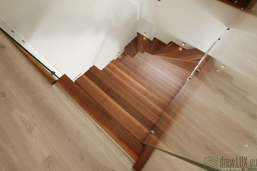 schody dywanowe legnica