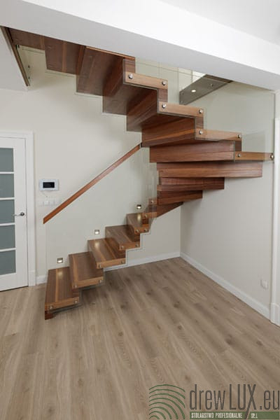 schody dywanowe wrocław