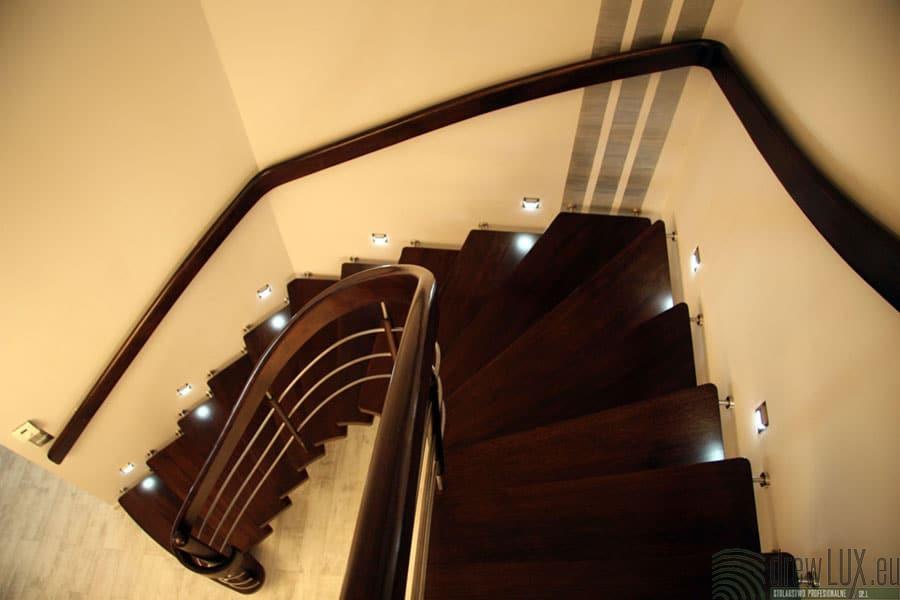 schody gięte wrocław