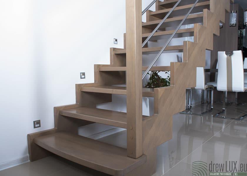schody lubin