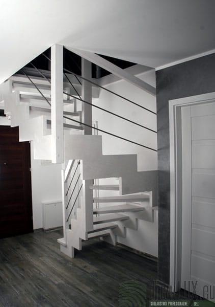 schody drewniane wrocław