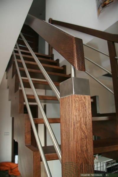 schody legnica