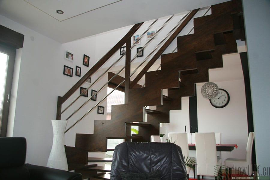schody głogów